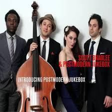 Scott Bradlee & Postmodern Jukebox - Listen on Deezer   Music Streaming