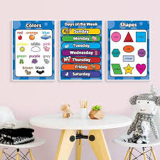 Children S Wall Art Decor 1 500 Products