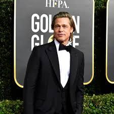 Brad Pitt did not mention his children during Golden Globes 2020 ...