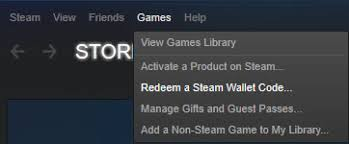 steam using your amazon gift card