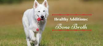 healthy additions bone broth my
