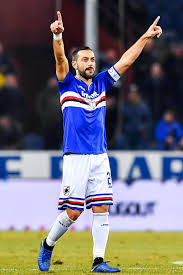 Quagliarella aims for Serie A history vs Napoli after being forced out by  stalker