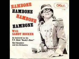 Hambone - YouTube