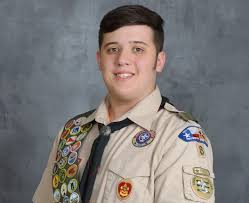 Dayton Scout Adam King obtains Scouting's highest honor ...