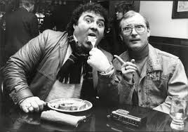 Eddie Large and Syd Little a comedy ...