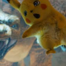 Detective Pikachu director weighs in on Sonic live-action backlash ...