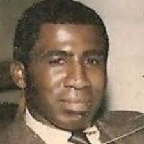 VICTOR DAVID JOHNSON Obituary - Visitation & Funeral Information