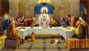 """Картинки по запросу """"картинка христос и ученики"""""""