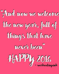 new year quote tumblr