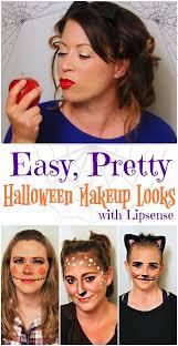 halloween makeup ideas using lipsense
