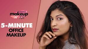 quick easy makeup tutorial
