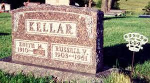 THOMAS KELLAR, EDITH MYRTLE - Warren County, Iowa | EDITH MYRTLE ...