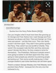 james pctterr marciellesmusings quotes from the harry potter books