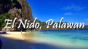 33 things to do in el nido palawan
