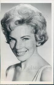 1961, Betty Johnson pop singer | Historic Images