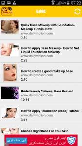 best makeup videos apk