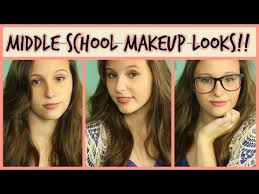 middle makeup looks 6th