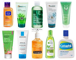 best face wash for acne e skin