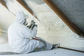 2020 spray foam insulation cost open