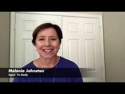 Melanie Johnston - iRealEstatePro - YouTube