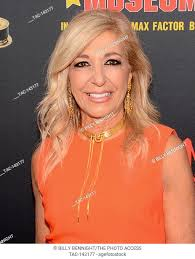 Judge Patricia DiMango arrives at the 44th Annual Daytime Emmy Awards  Nominee Reception at The..., Stock Photo, Picture And Rights Managed Image.  Pic. TAC-143177   agefotostock