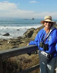 Abby Adams Elephant Seal Docent - Visit San Simeon