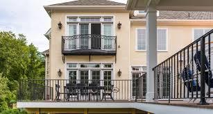 16 Balcony Railing Designs Ideas Design Trends Premium Psd Vector Downloads