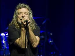Robert Plant and the Sensational Space Shifters at Vancouver jazz fest |  Vancouver Sun
