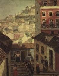A Arte em Portugal: Francisco Smith (1881-1961)