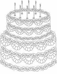 Kleuren Nu Achtste Verjaardag 8 Kleurplaten