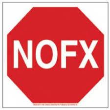 Nofx Stickers Decals Bumper Stickers