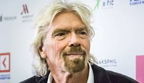 richard branson quotes on business and success