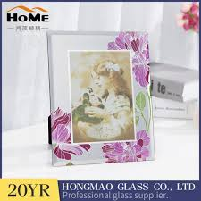 photo frames a3 glass photo frame