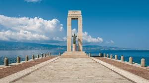 Calabria travel: 5 things to do in Reggio