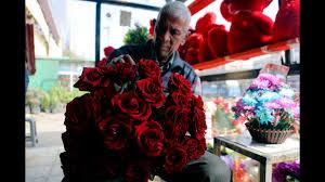 صدى البلد تعرف على أسعار بوكيه الورد وأنواعه في يوم عيد الحب