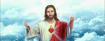 Groupe de prière Cœur de Jésus à Paris | Si quelqu'un a soif qu'il ...