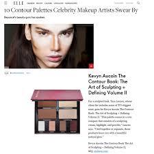 press tara lauren makeup artist