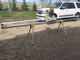 Best Fence And Dewalt Compact Stand Contractor Talk Professional Construction And Remodeling Forum