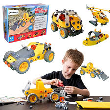 toy and gift ideas for 5 year old boys