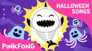 TOP những bài hát mùa Halloween dành cho thiếu nhi