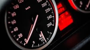 Speed Converter - convert between units of speed