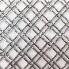 Export Architectural Decorative Wire Mesh
