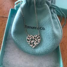 tiffany co paloma picasso olive leaf