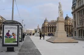 Piata Universitatii - SOS Bucharest | Bucharest, Tourist, City guide