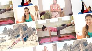 you workouts for a flatter stomach