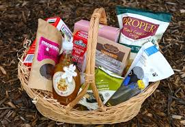 all gift baskets naturally organic