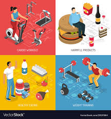 fitness sport nutrition isometric
