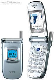 Samsung Z100 - Full specification ...