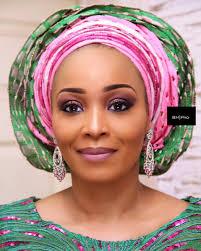 successful makeup artist in nigeria