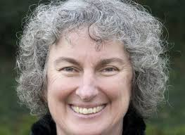 Hillary Morris, The Greens - Central Coast Newspapers